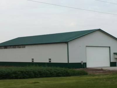 Post Frame, Ag Shop, Ag Storage